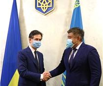 Посол Казахстану