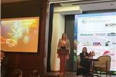 Інна Мєтєлєва відкрила щорічну міжнародну конференцію «Майбутнє бобових»