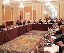 Інна Мєтєлєва взяла участь у перегляді портфелю проектів, що фінансуються USAID