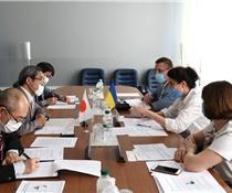 експертна консультація з японськими партнерами у сфері відносин з іноземними інвесторами