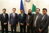 Україна зацікавлена у розширенні всебічного співробітництва з Пакистаном, - Олексій Любченко