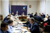 Олександр Черних провів шосте засідання українсько-білоруської Робочої групи зі співробітництва в сфері промисловості та виробничої кооперації