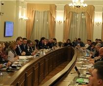 Тарас Качка провів громадське обговорення експортної стратегії України