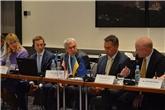 США та ОБСЄ підтримують ініціативи України