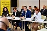 Тимофій Милованов та Світлана Панаіотіді взяли участь у Міжурядовій зустрічі з питань реформи конкурентного права в Україні