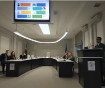 зустріч представників Директорату безпечності харчових продуктів