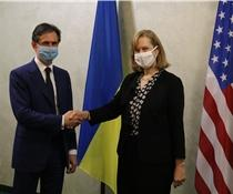 Любченко США