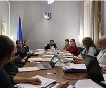 Дев'яте засідання Конкурсної комісії Фонду підтримки винаходів Мінекономрозвитку