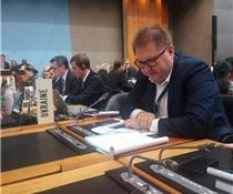 Україна послідовно відстоює торговельні інтереси в рамках СОТ