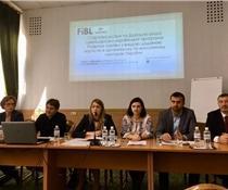 Відбулась презентація швейцарсько-української програми щодо розвитку торгівлі з вищою доданою вартістю