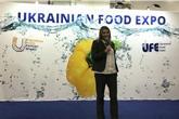 Інна Мєтєлєва відкрила міжнародну агропродовольчу виставку «Ukrainian Food Expo»